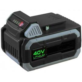 Batterie 40 volts